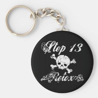 Step 13 - Retox Key Chains
