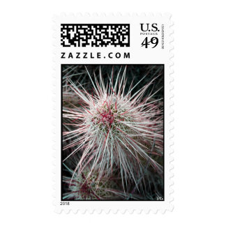 Step Away Postage Stamp