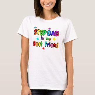 Step Dad Best Friend T-Shirt