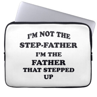 Step-Father Computer Sleeve