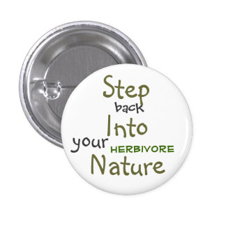 Step Into Nature Buttons
