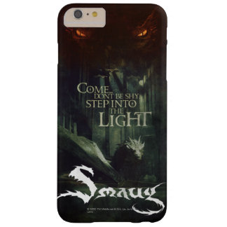 Step Into The Light Barely There iPhone 6 Plus Case