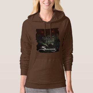 Step Into The Light Hoodie