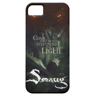 Step Into The Light iPhone SE/5/5s Case
