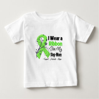 Step-Mom - Lymphoma Ribbon T-shirts