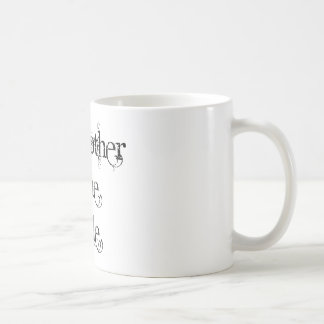 Step Mother of the Bride Coffee Mug