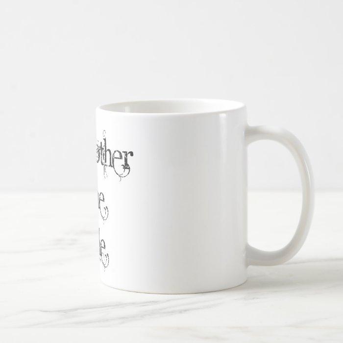 Step Mother of the Bride Coffee Mug