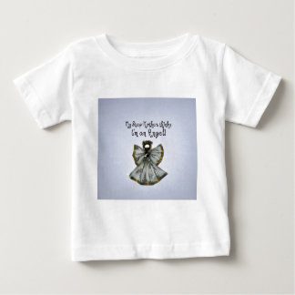 Step-Mother/Step-Daughter Love Baby T-Shirt