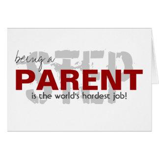 Step-Parent Card