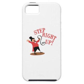 Step Ringmaster iPhone SE/5/5s Case