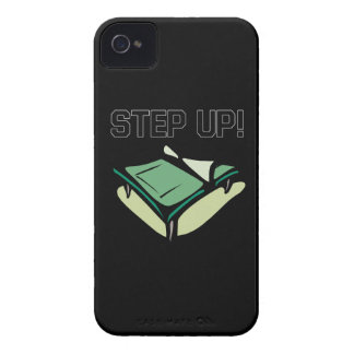 Step Up Case-Mate iPhone 4 Cases