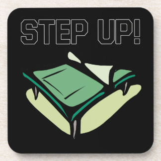 Step Up Coaster