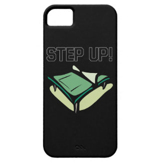 Step Up iPhone SE/5/5s Case