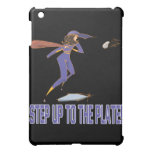 Step Up To The Plate iPad Mini Cover
