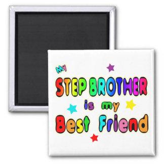 Stepbrother Best Friend Magnet