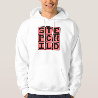 Stepchild, Honorary Offspring Hoodie