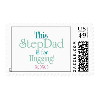 StepDad-Abrazo Envio
