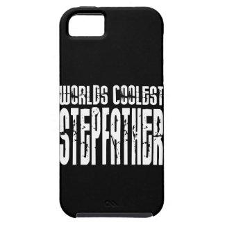 Stepfathers Birthdays  Worlds Coolest Stepfather iPhone SE/5/5s Case