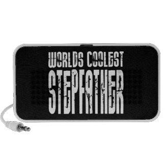 Stepfathers Birthdays  Worlds Coolest Stepfather iPod Speaker