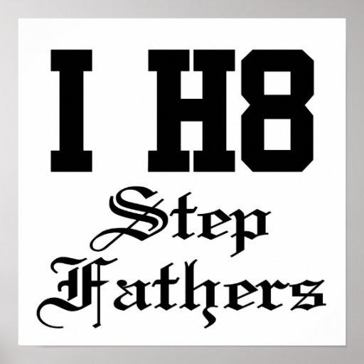 stepfathers print