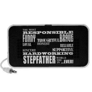 Stepfathers & Stepdads Birthdays Parties Qualities iPod Speaker