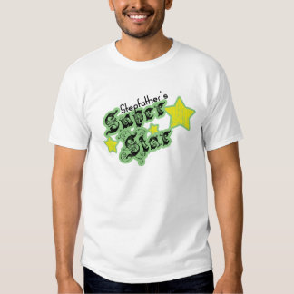 Stepfather's Super Star Shirt