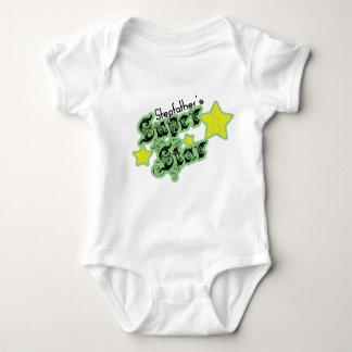 Stepfather's Super Star T Shirt