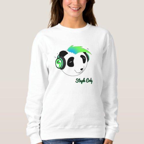 Steph Cody Sweatshirt Wh