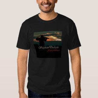 Stephan Dudash Gypsy Quest T-Shirt