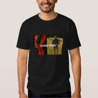 Stephan Dudash Tshirt