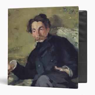 Stephane Mallarme  1876 Binder