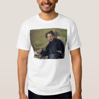 Stephane Mallarme  1876 T-Shirt