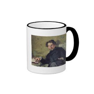 Stephane Mallarme 1876 Taza De Café