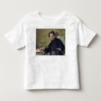 Stephane Mallarme  1876 Toddler T-shirt