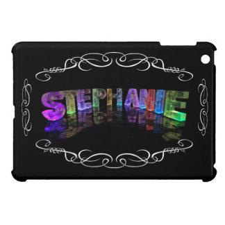 Stephanie - la Stephanie conocida en 3D se enciend