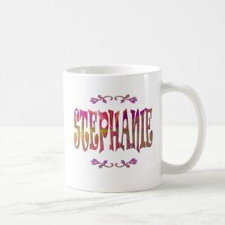 Stephanie Mug