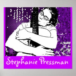 Stephanie Pressman Poster