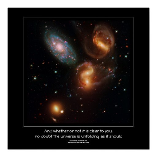 galaxies in the universe poster - photo #18