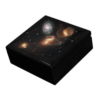 Stephan's Quintet Galaxy Cluster Gift Box