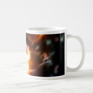 Stephan's Quintet Classic White Coffee Mug