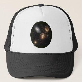 Stephan's Quintet Trucker Hat