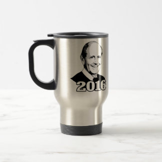 STEPHEN BREYER 2016 Candidate Travel Mug
