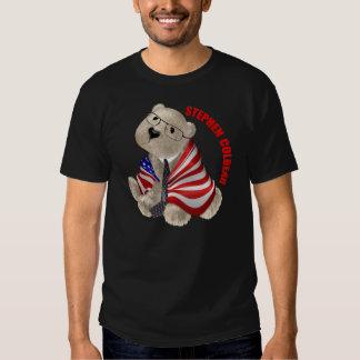 Stephen ColBEAR T Shirt