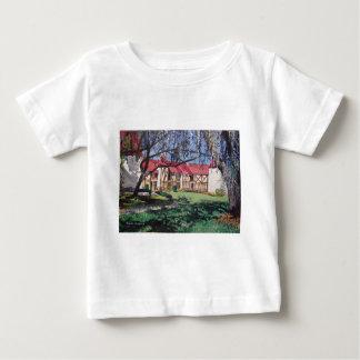 Stephen Condo WaterColor Baby T-Shirt