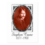 Stephen Crane Post Cards
