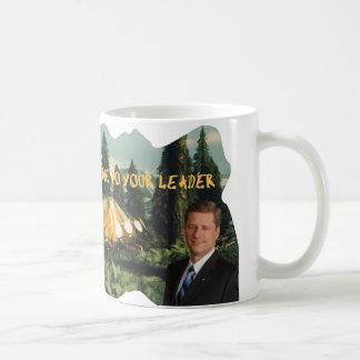 Stephen Harper asimiló la taza