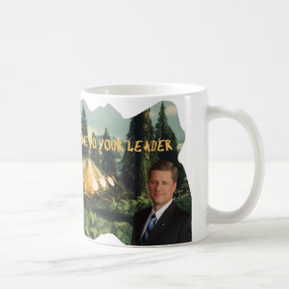 Stephen Harper Assimilated Mug