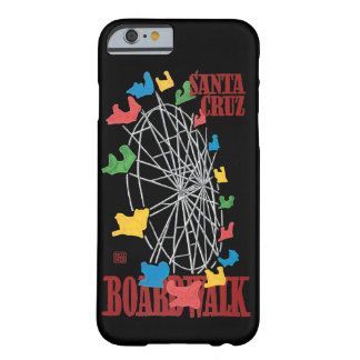 Stephen Hosmer's Santa Cruz Boardwalk Ferris Wheel Barely There iPhone 6 Case