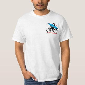 Stephen Hosmer's Santa Cruz Surfer Girl T-Shirt