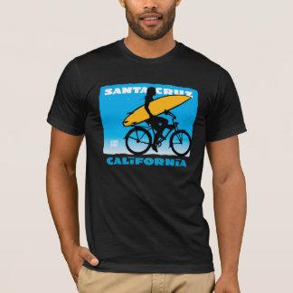Stephen Hosmer's Surfer Girl Blue T-Shirt